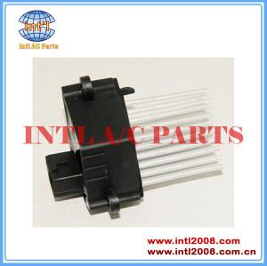 Ac auto para bmw 320i 330xi 530i 525i e39 e46 e53 m3 x5 2000-2006 aquecedor ventilador de motor resistor jgo000021 64116931680 64116923204