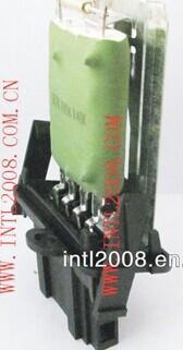 Resistência do motor para vw polo golf iii vento/seat cordoba arosa ibiza 16v 1991-2001 aquecedor 1ho959263 1h0959263 313109005 h17834912x