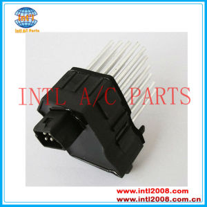 Aquecedor ventilador ventilador resistor para bmw x3 e46) 316 318 i d d 320 320 323 eu eu eu 325 328 330 i d 64116920365 64116929486 64118383835