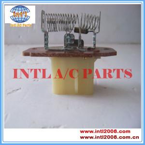 Ac auto resistor do ventilador para ford ranger explorer caminhão e350 e250 e150 van 2.0 2.3l 83-86 4c2z19a706ba zzl161d85 973-011 yh1698