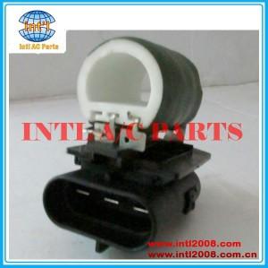 Hvac aquecedor ventilador resistor para fiat grande punto/opel corsa d 2005 2007 55703589 55704057 1341919 1341641