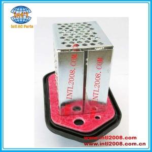 Ac aquecedor para honda fit base/esporte/dx/dx-a/ex/lx 1.5l 1497cc 2009-2012 blower resistor 53-69888 79335tf0g01 4p1666 080044919605