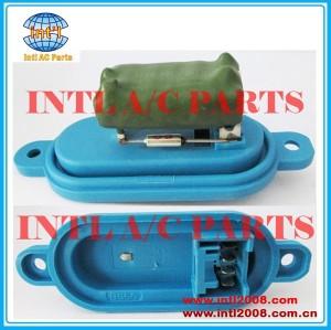 Heater For Fiat Ducato/Citroen Jumper/Peugeot Boxer 1.9 D 2.0 2.2 2.5 TD 2.8HDi 1994-2006 resistor 230 244 1306600080 1019300100