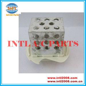 Aquecedor para nissan interstar/opel movano vauxhall/renault master iii 1. 9 2. 5 3. 0 dti 2002- blower resistor 931181462 7701057557
