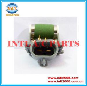 Blower resistor para ford ecosport/fiesta/flex 4wd 1. 0 1. 6 2. 0 8v 16v 2002-2012 aquecedor 2s659a819bb 6s659a819aa 6s659a819aa