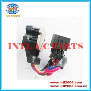 Aquecedor do motor do ventilador resistor para mercedes benz s- classe 9140010099 0058205010 1408218451
