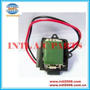 ac auto aquecedor e ventilador para renault blower resistor