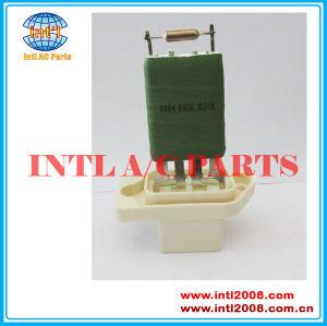 aquecedor do motor do ventilador ventilador resistor ford