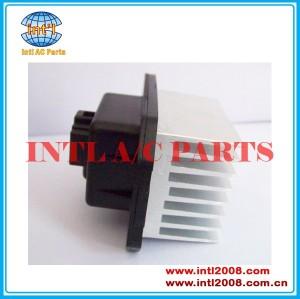 Denso para fiat sedici/suzuki sx4 1.6/honda crv 2001-2006 ventilador aquecedor motor resistor 077800-0710 0778000710 077800 0710