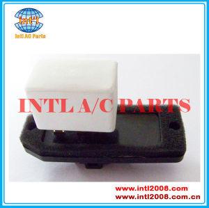 mini bus ventilador aquecedor resistor 4 pin
