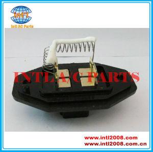 universal motor ventilador resistor 4 pin