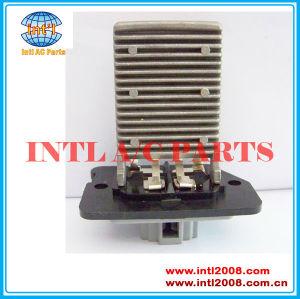 Aquecedor para kia magentis/hyundai coupe/elantra/tucson/santa 2.0l 3.5l 01-09 blower resistor 97035- 3a000 97128- 2d000 97035-38000