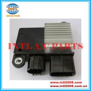 ac auto ar condicionado ventilador aquecedor resistência do motor para toyota 5 pin