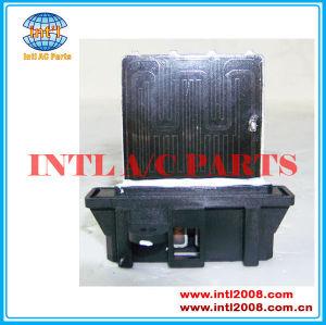 Nissan micra de março aquecedor ventilador resistor 27150- 72b01 2715072b01