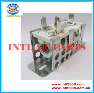 Aquecedor ventilador ventilador resistor para ford transit 1994-2000 95vb18591ab 7033705 h34765