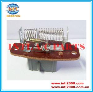 Blower resistor para ford ranger/explorer/mercury mountaineer 2.5l 3.0l 4.6l 5.0l v6 95-10 f57z19a706b f5tz19a706a 4l5z19a706aa