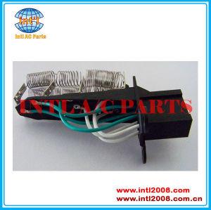 ac auto aquecedor e ventilador ventilador resistor 6 pin para caminhões scania 4 1425070 1738098