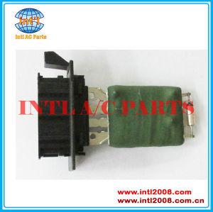 Aquecedor para mercedes- benz sprinter ônibus eu 2-t/3-t/4-t/5-t/vw lt ventilador resistor 1995-2006 0018216760 001 821 67 60 001-821-67-60
