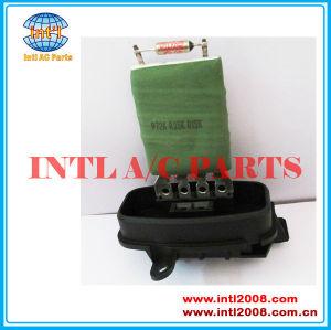 Hvac aquecedor ventilador ventilador resistor para mercedes benz v- classe vito 18212560 001-821-2560 0018212560