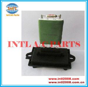 Ac auto um/c ar- condicionado para ford transit ventilador aquecedor resistor