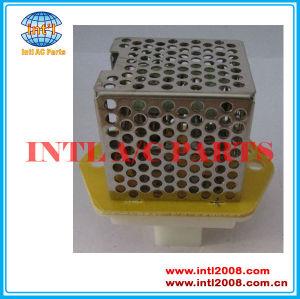 mitsubishi ventilador aquecedor motor resistor