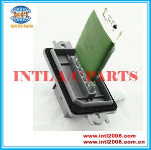 Dodge caminhões ventilador aquecedor motor resistor 5174618aa/4p1327/bmr19
