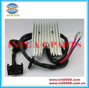 Pedido de mercedes benz ventilador aquecedor motor resistor 124-821-2151 1248212151 124-821-2151a 1248212151a