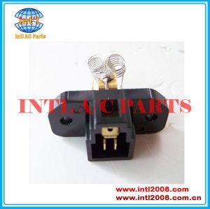 ventilador aquecedor motor resistor de 3 pinos para mitsubishi kilans