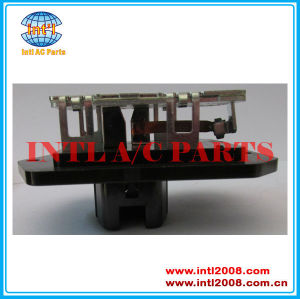 Isuzu/toyota corolla aquecedor ventilador resistor 084128