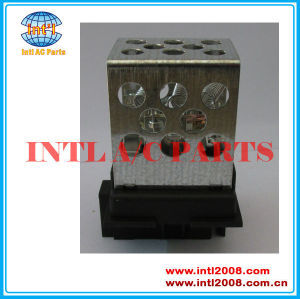 Skoda felicia i/ii/pegar aquecedor ventilador resistor 6u0959623