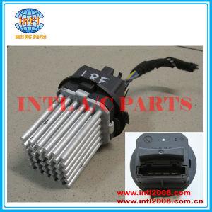 Aquecimento ventilador ventilador resistor ventilação Citroen C4 Peugeot 307 Volvo Xc60 V60 V70 FREELANDER 2 II 04 - 5hl00894103 5HL008941-20