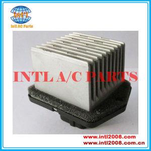 Universal heater fan blower resistor 3 pino