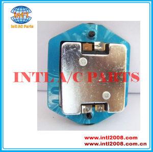 ventilador aquecedor resistor 5 isuzu pino