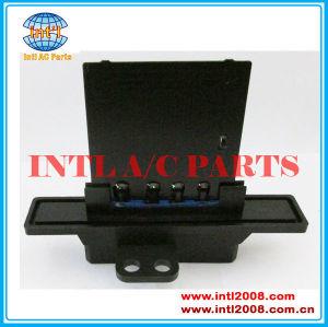 nissan sentra g20 infiniti aquecedor ventilador resistor 2715062j60 2715062j01