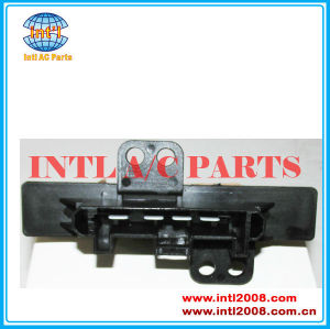 Sunny nissan almera np300 pegar aquecedor ventilador resistor 27150- 3s810 271503s810