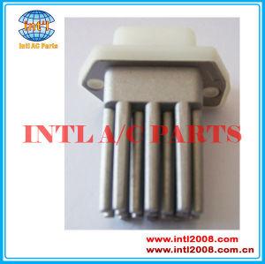 Nissan tiida/sunny/bluebird aquecedor ventilador resistor 27150ed70aa128