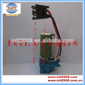Motor de ventilador resistor 90463851 90-463-851 1845792 18-45-792 para opel vectra b/chevrolet/vauxhall