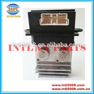motor de ventilador resistor 7701033535 7702206221 para renault