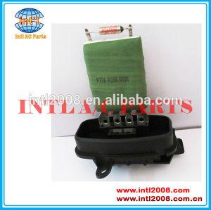 Motor de ventilador resistor auto condicionador de ar resistências 0018212560 para mercedes benz v- classe vito