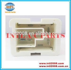 Motor do ventilador do ventilador resistor 90560362 52475432 90-560-362 52-475-432 para opel vauxhall astra