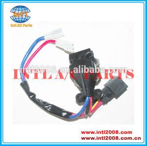 Resistor aquecedor reostato/aquecedor ventilador ventilador resistor 9140010099 9 140 010 099 1999 para mercedes- benz cl600/s500