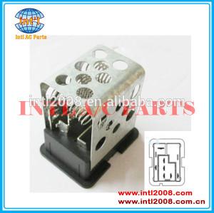 motor do ventilador do ventilador resistor 90559834 para vauxhall zafira um opel astra
