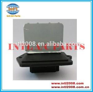 Aquecedor do motor do ventilador do ventilador resistor para 323 mazda premacy 626 mpv hm636040b hm63-60-40b ge6r-61-b15