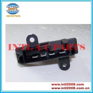 Ventilador do ventilador aquecedor resistência do motor para nissan micra k11 1992-2002 1.0 1.3 1.4 2715072b01 2f220- 2z18 27150 72b01 2f220 2z18