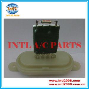 renault laguna ii ventilador aquecedor motor resistor 7701207853