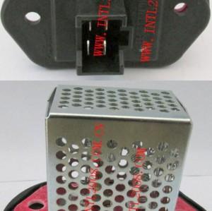 Hvac blower motor regulador de resistor para honda fit 1.5l 2009-2012 cidade/jazz 79335tf0g01 79335-tf0-g01 79335 tf0 g01