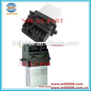 Aquecedor ventilador ventilador resistor para chrysler jeep dodge cidade& país/voyager grand caravan/grand voyager/caravana 2001- 04885482ac