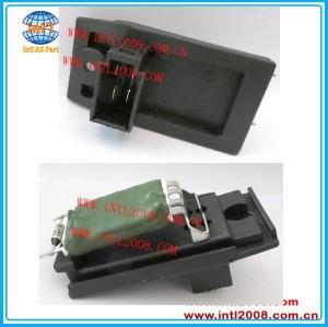 Xs4h- 18b647- aa 3m5h- 18b647- ba 95bw- 18b647- aa 1311115 1110969 para ford focus/mondeo/cougar/fiesta/ka 1996> blower resistor