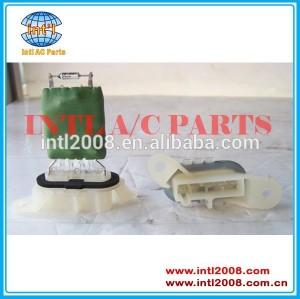 Gm motor do ventilador do ventilador- resistor soprador para hummer h3 06 07 08 09 10 ac-delco15-80647 10397098