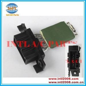 6845796 13248240 68 45 796 55702407 for GM Opel Adam 1.2 1.4/ Corsa D 1.0/ Fiat DOBLO LINE PUNTO 2006- heater motor resistor